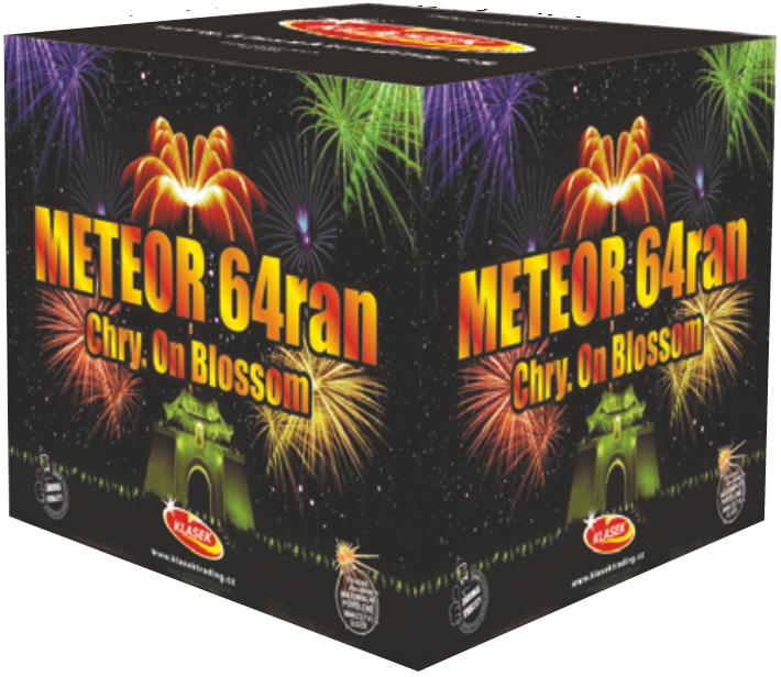 C643M Meteor