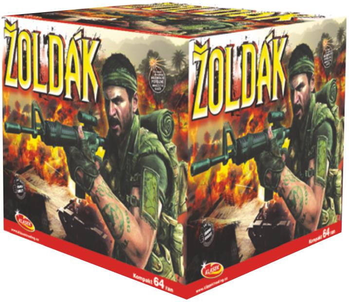 C643ZO Zoldak