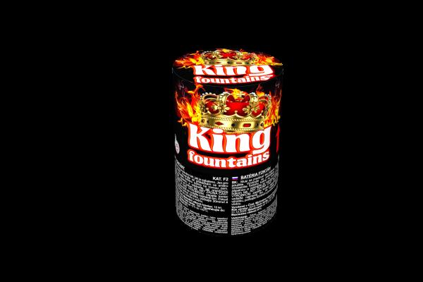 King Fountain